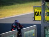 Moto Guzzi Fast Endurance European Cup 2021 carrera Vallelunga 24