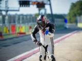 Moto Guzzi Fast Endurance European Cup 2021 carrera Vallelunga 25