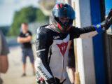 Moto Guzzi Fast Endurance European Cup 2021 carrera Vallelunga 26