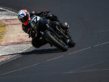 Moto Guzzi Fast Endurance European Cup 2021 carrera Vallelunga 3