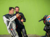 Moto Guzzi Fast Endurance European Cup 2021 carrera Vallelunga 30