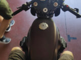 Moto Guzzi Fast Endurance European Cup 2021 carrera Vallelunga 53