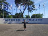 Moto Guzzi Fast Endurance European Cup 2021 carrera Vallelunga 55