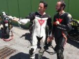 Moto Guzzi Fast Endurance European Cup 2021 carrera Vallelunga 59