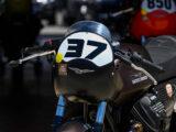Moto Guzzi Fast Endurance European Cup 2021 carrera Vallelunga 9