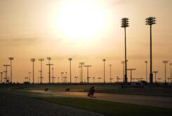 MotoGP Test pretemporada 2022