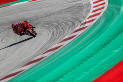 Pecco Bagnaia FP3 MotoGP Estiria