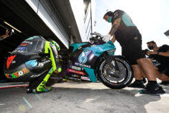 Petronas marcha SRT MotoGP 2022