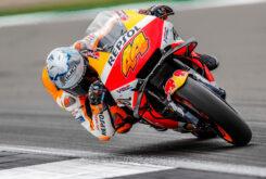 Pol Espargaro pole sabado MotoGP Silverstone (3)