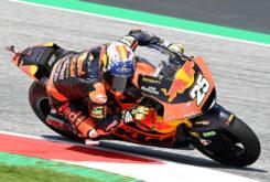 Raul Fernandez Moto2 Austria victoria