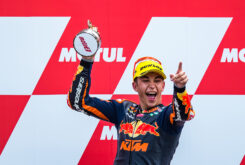 Raul Fernandez MotoGP 2022 KTM