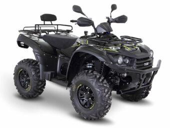 TGB Blade 550 2022 ATV (1)