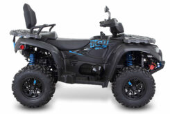 TGB Blade 600 2022 ATV (3)