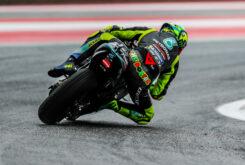 Valentino Rossi MotoGP Estiria