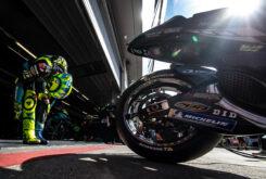 Valentino Rossi MotoGP GP Estiria 2021