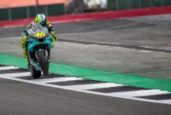 Valentino Rossi MotoGP Silverstone 2021