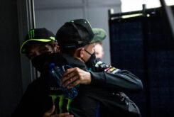 Valentino Rossi rueda prensa retirada (1)