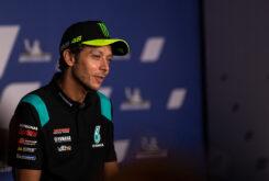 Valentino Rossi rueda prensa retirada (15)