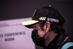 Valentino Rossi rueda prensa retirada (2)