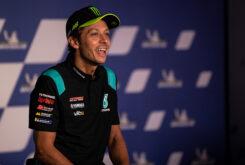 Valentino Rossi rueda prensa retirada (32)