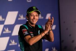 Valentino Rossi rueda prensa retirada (43)