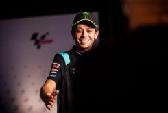 Valentino Rossi rueda prensa retirada (46)