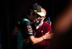 Valentino Rossi rueda prensa retirada (51)