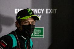 Valentino Rossi rueda prensa retirada (56)