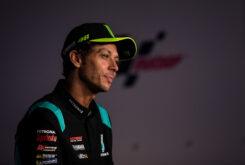 Valentino Rossi rueda prensa retirada (7)