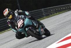 darryn binder moto3 austria