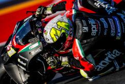 Aleix Espargaro MotoGP Misano Test