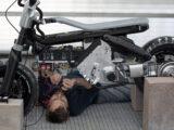 BMW Concept CE 02 13
