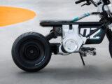 BMW Concept CE 02 24