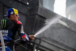 Fabio Quartararo MotoGP Misano podio (1)