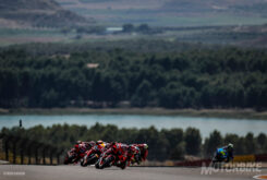 Fotos MotoGP GP Aragon 2021 mejores imagenes (55)