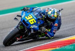 Fotos MotoGP GP Aragon 2021 mejores imagenes (6)