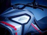 Honda CRF190L Africa Twin 2021 2