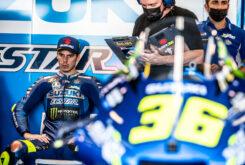 Joan Mir MotoGP 2021 box