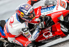 Johann Zarco MotoGP 2021 lluvia