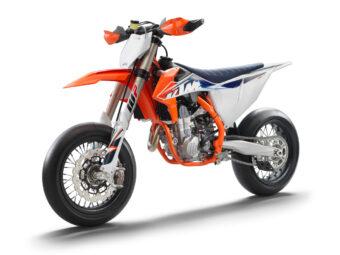 KTM 450 SMR 2022 supermoto (5)