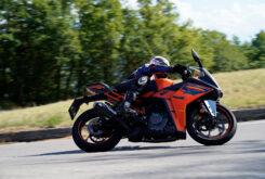 KTM RC 390 2022 Prueba103