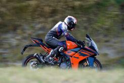 KTM RC 390 2022 Prueba14