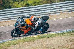 KTM RC 390 2022 Prueba145