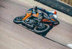 KTM RC 390 2022 Prueba147