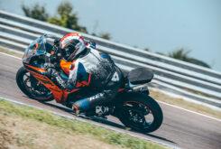 KTM RC 390 2022 Prueba148