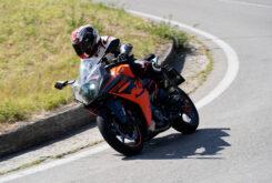 KTM RC 390 2022 Prueba45