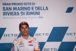 Maec Marquez rueda prensa MotoGP Misano 2021 (8)