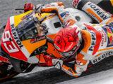 Marc Marquez MotoGP 2021