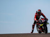 Maverick Vinales MotoGP Aprilia 2021