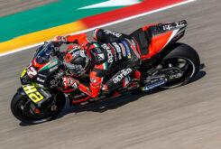 Maverick Vinales MotoGP Aragon